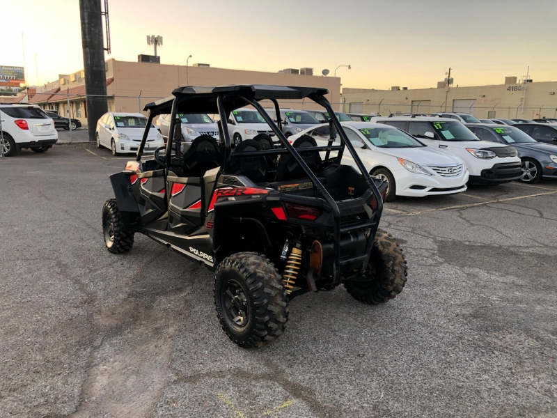 Polaris RZR 1000 S 2019 price $18,999