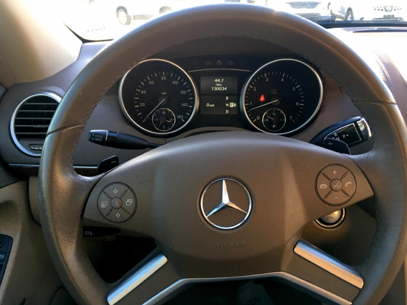 Mercedes-Benz GL-Class 2009 price