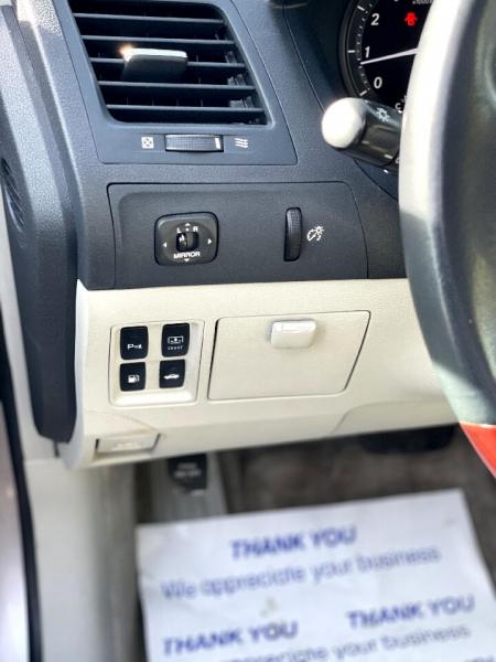 Lexus ES 350 2008 price