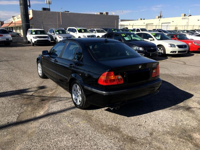 BMW 3 Series 2004 price