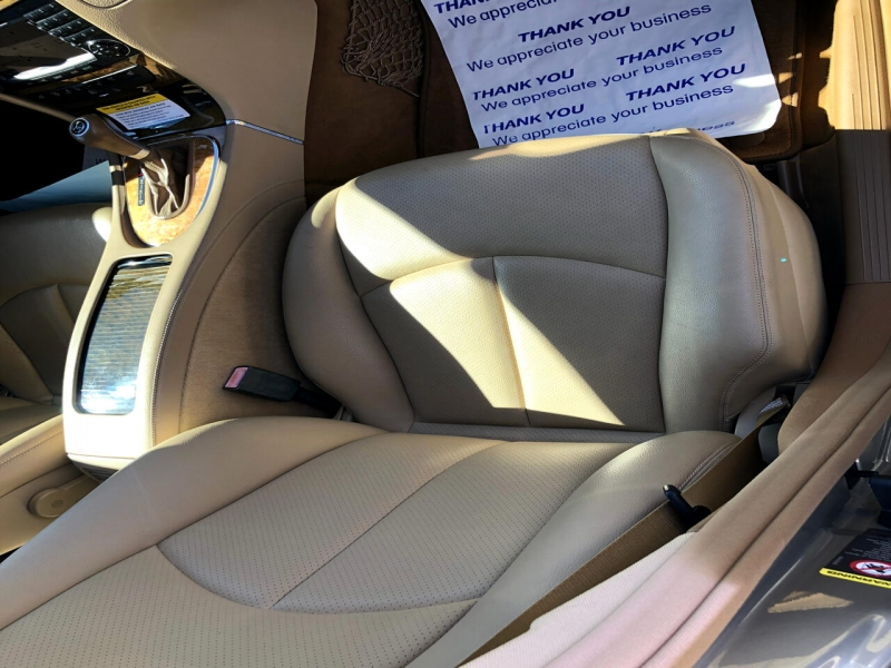 Mercedes-Benz E-Class 2007 price $8,199