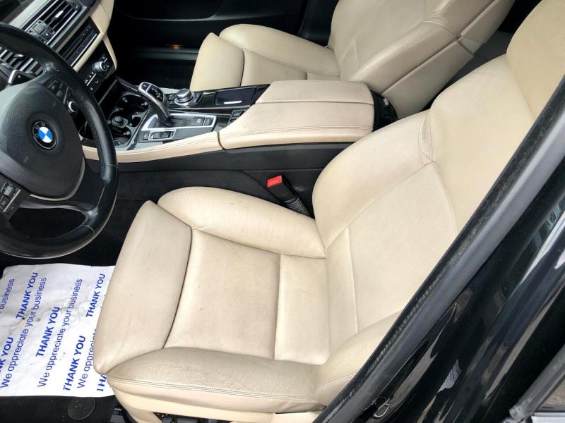BMW 5 Series 2011 price $10,999