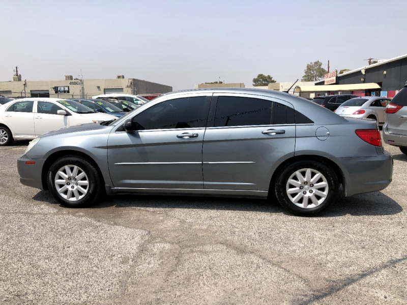 Chrysler Sebring 2008 price $4,495