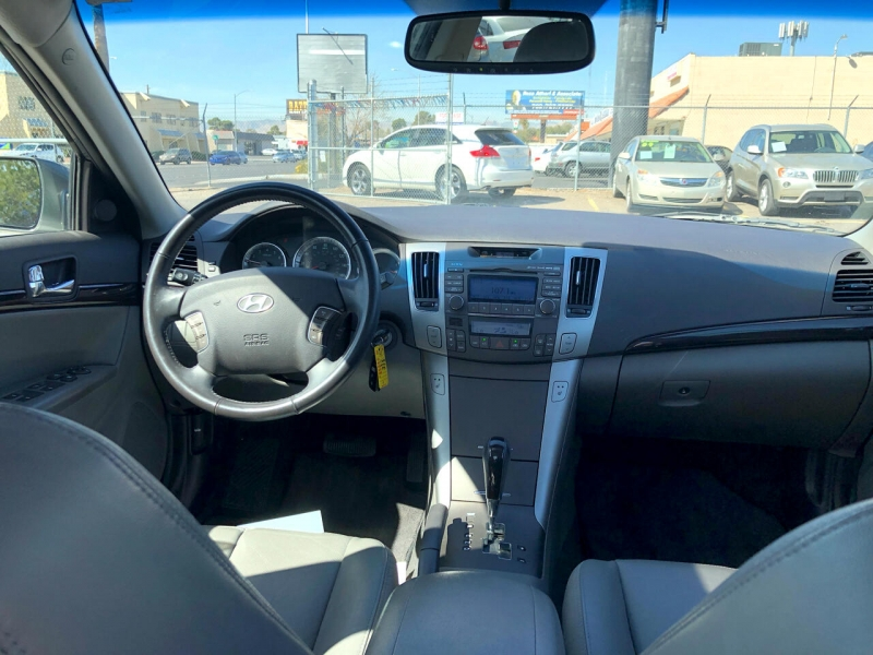 Hyundai Sonata 2010 price $7,999