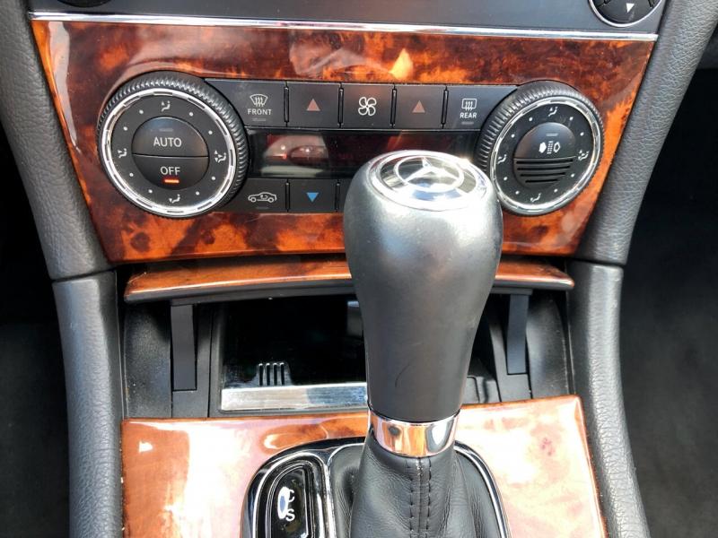 Mercedes-Benz CLK-Class 2005 price $8,495