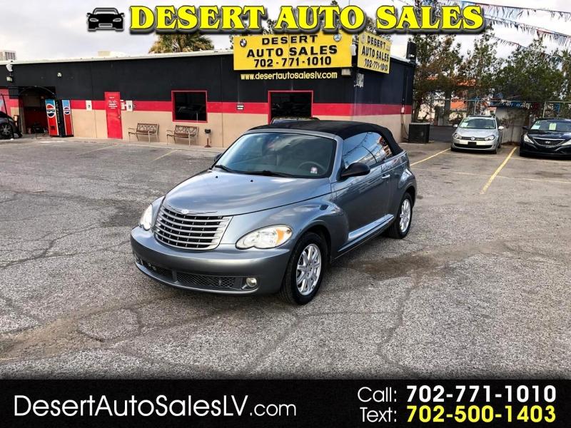 Chrysler PT Cruiser 2008 price $5,495