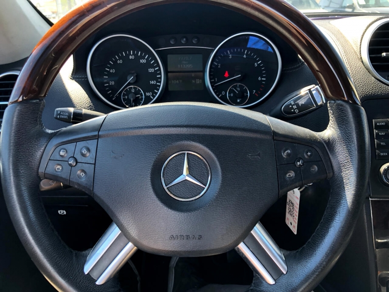 Mercedes-Benz GL-Class 2008 price $13,495