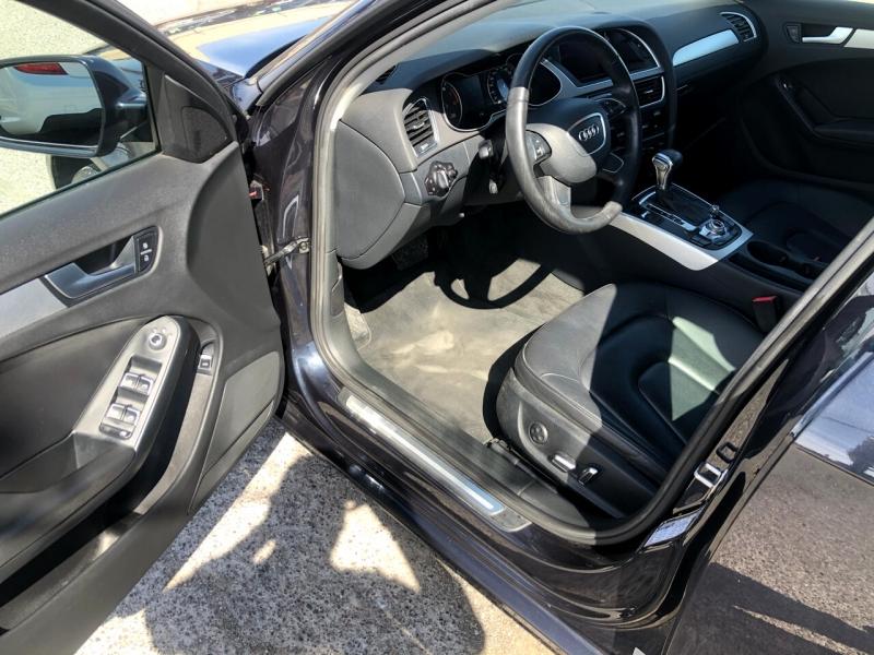 Audi A4 2014 price $13,495