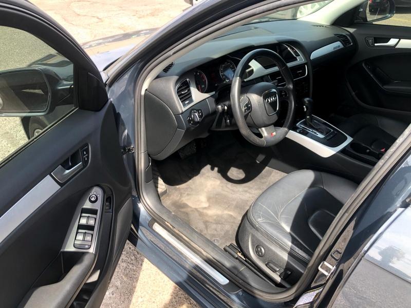 Audi A4 2011 price $10,495