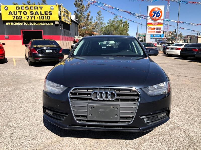 Audi A4 2013 price $10,495