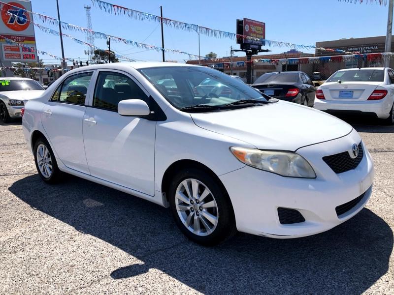 Toyota Corolla 2010 price $9,495