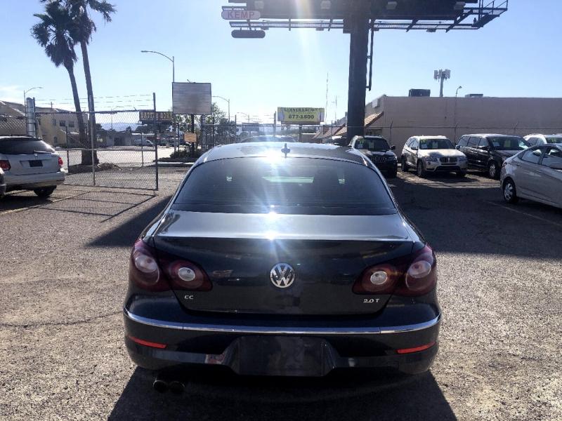 Volkswagen CC 2010 price $8,495