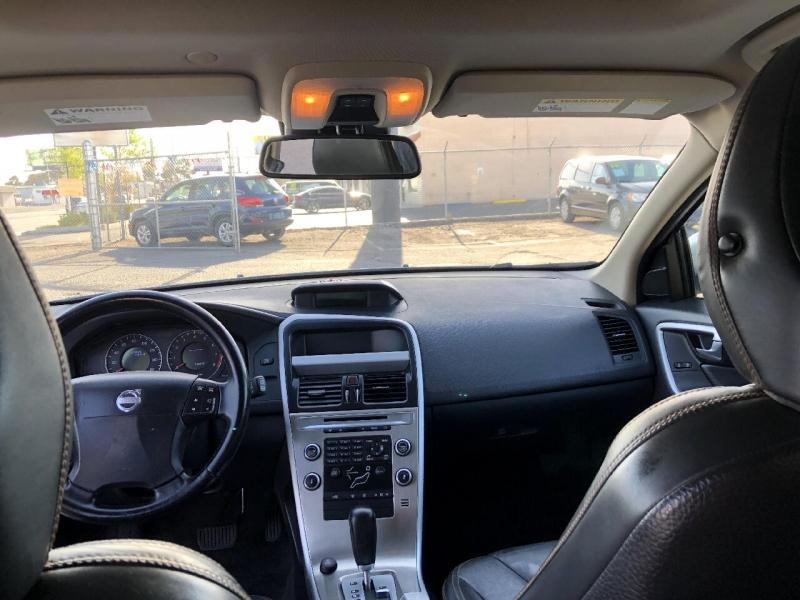 Volvo XC60 2010 price $10,995