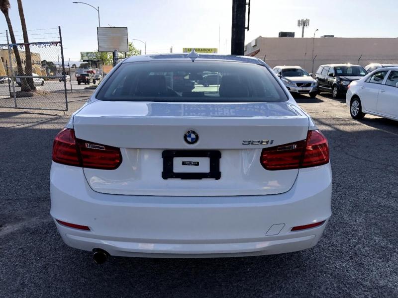 BMW 3 Series 2014 price $14,495