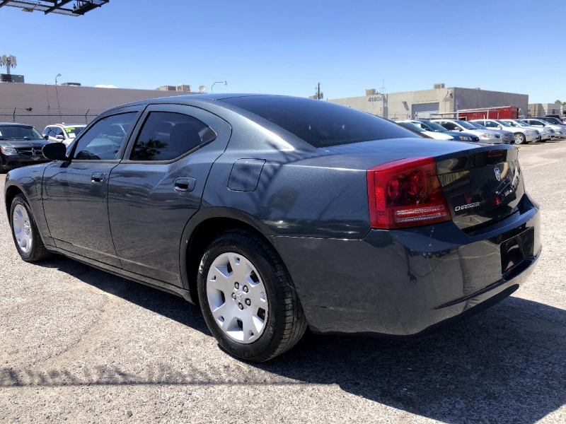 Dodge Charger 2007 price $6,985