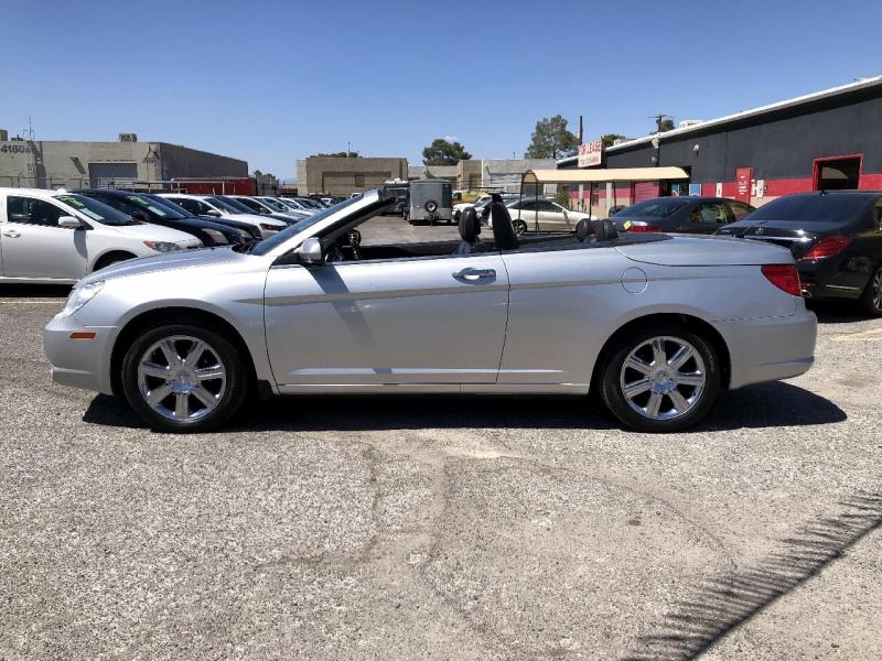 Chrysler Sebring 2010 price $7,995