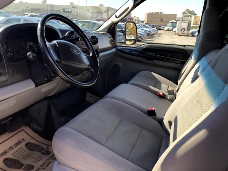 Ford Super Duty F-250 2006 price $14,985