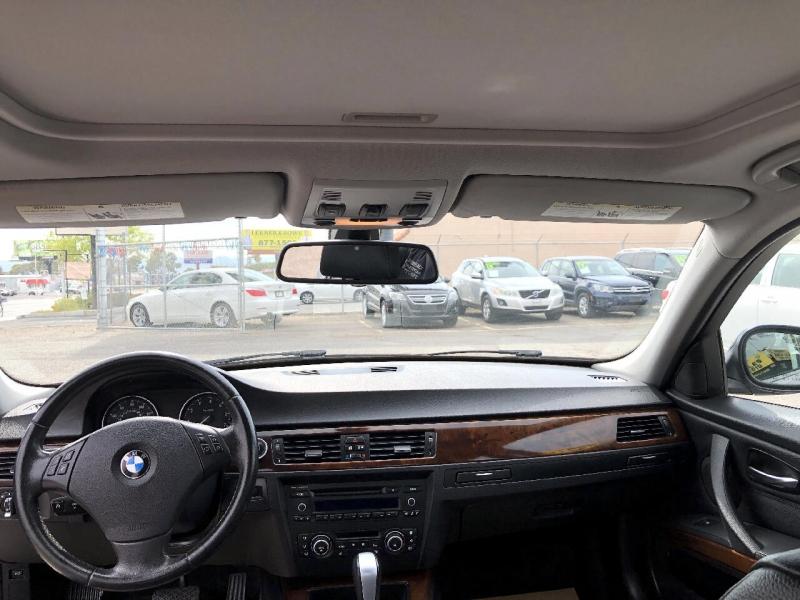 BMW 3 Series 2011 price $11,483