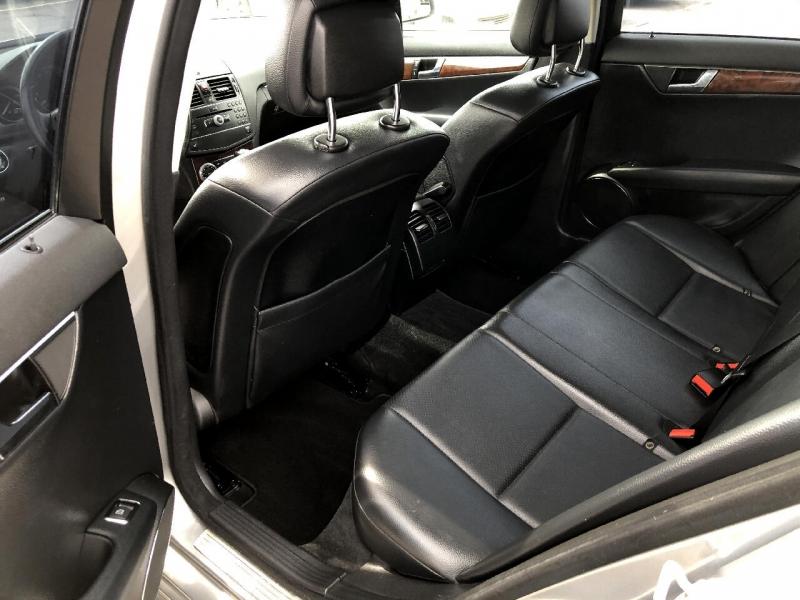 Mercedes-Benz C-Class 2008 price $9,983