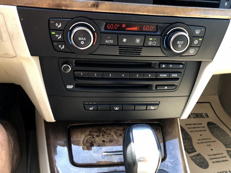 BMW 3 Series 2007 price $9,193