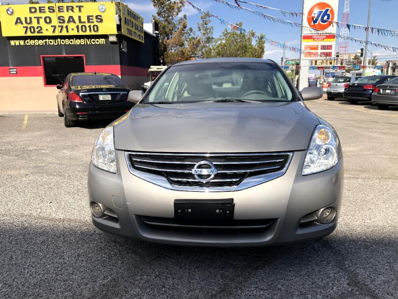 Nissan Altima 2011 price $10,493