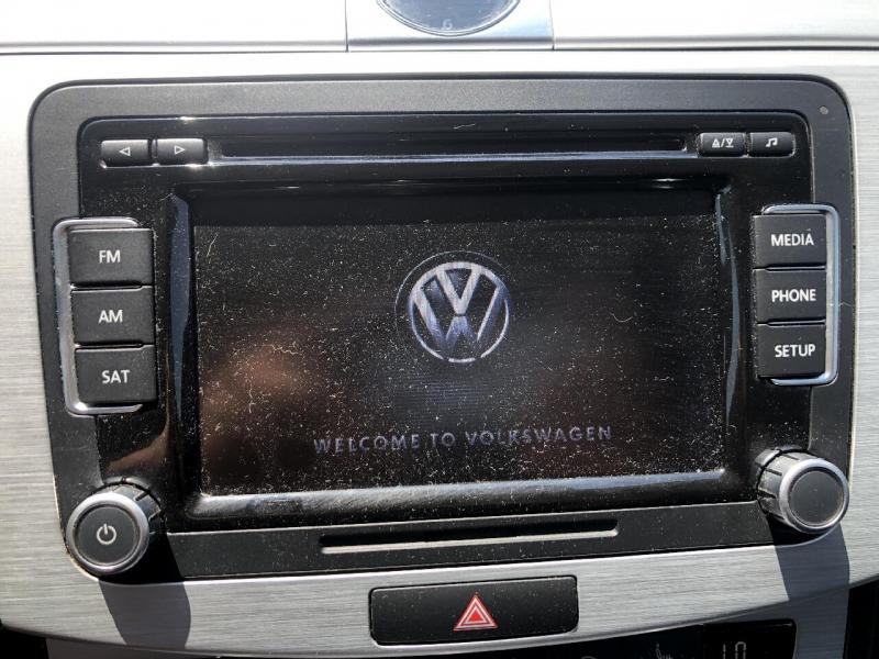 Volkswagen CC 2013 price $11,494
