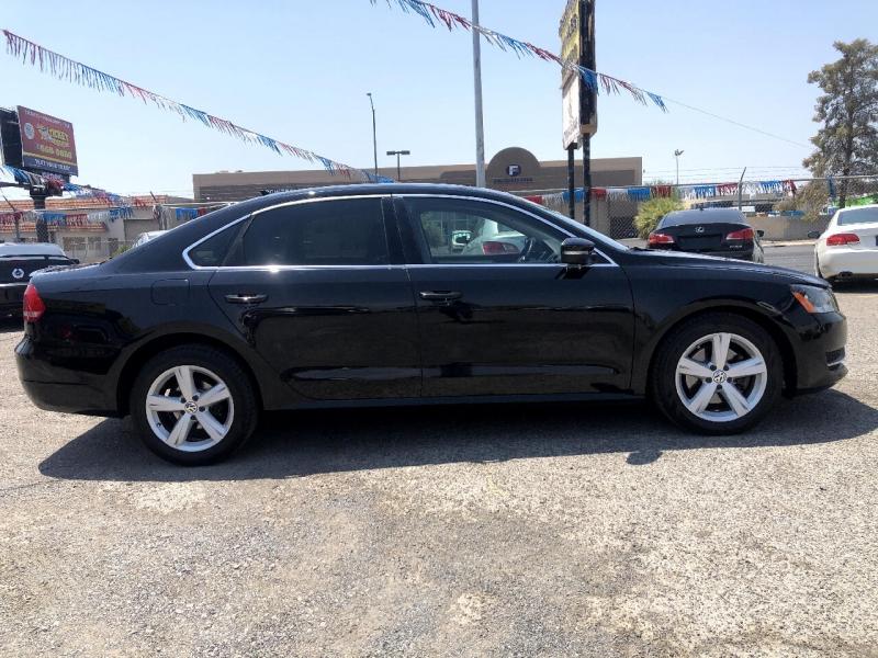 Volkswagen Passat 2013 price $9,994