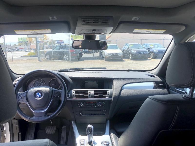 BMW X3 2013 price $14,994