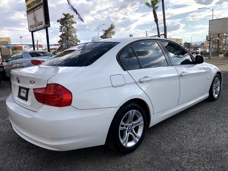 BMW 3 Series 2009 price $10,995