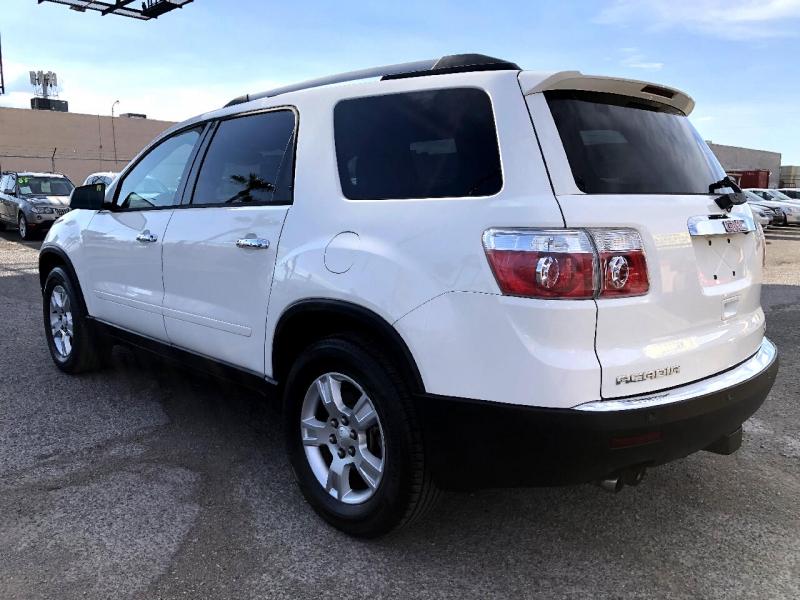 GMC Acadia 2012 price $12,495