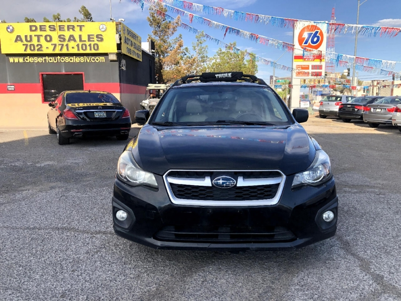 Subaru Impreza Wagon 2012 price $9,995