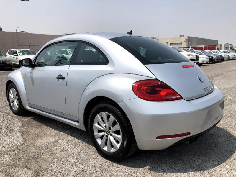 Volkswagen Beetle Coupe 2014 price $9,995