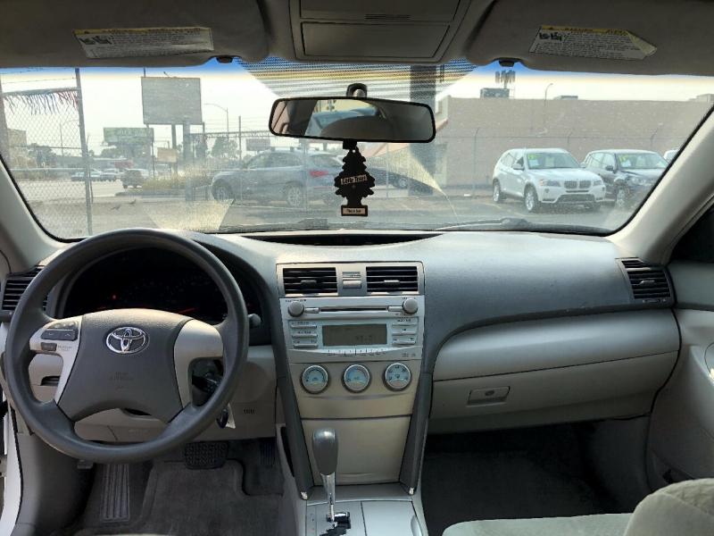 Toyota Camry 2008 price $8,495