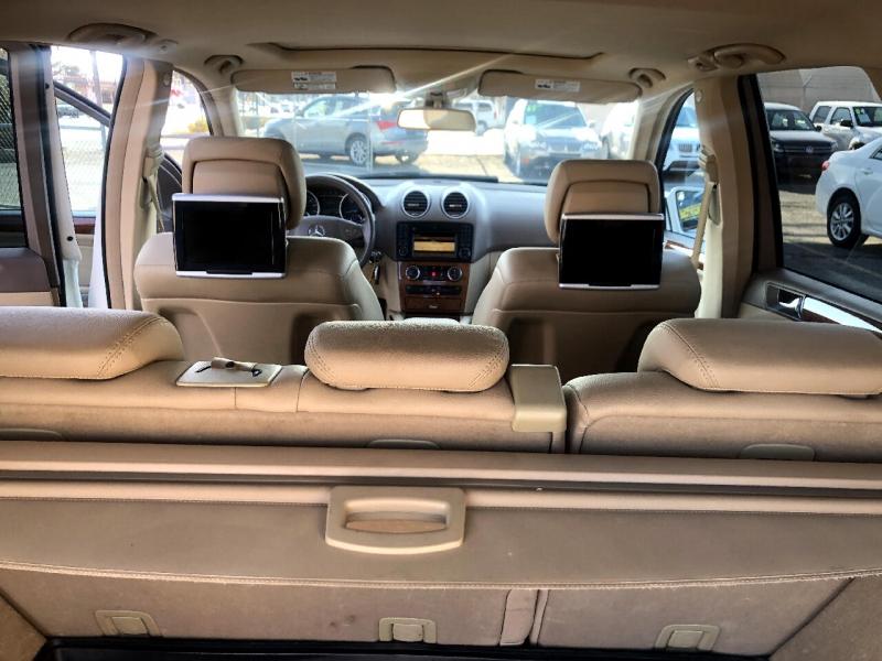 Mercedes-Benz M-Class 2009 price $11,495