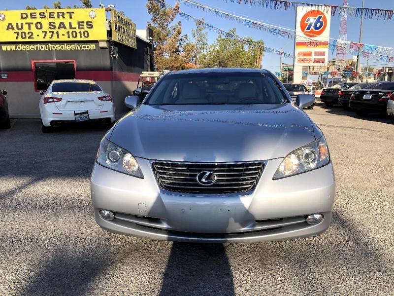 Lexus ES 350 2008 price $10,495
