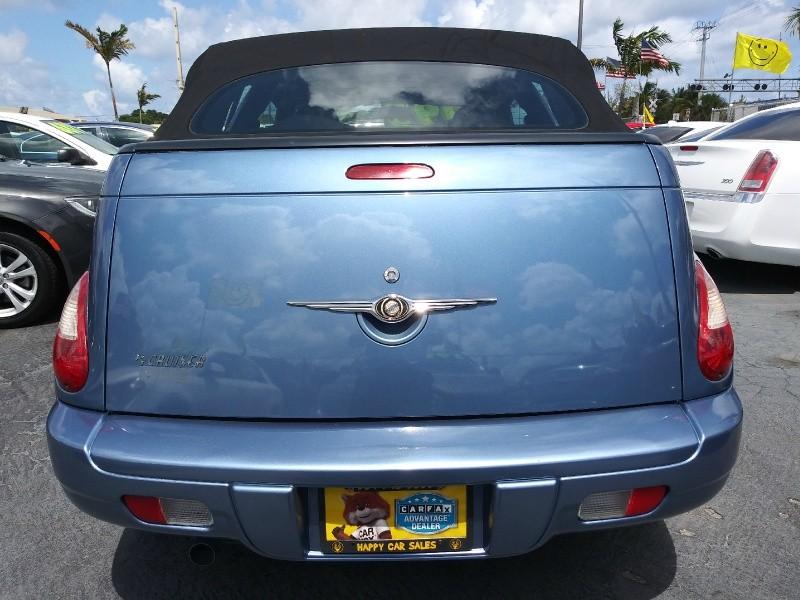 Chrysler PT Cruiser 2007 price $2,995