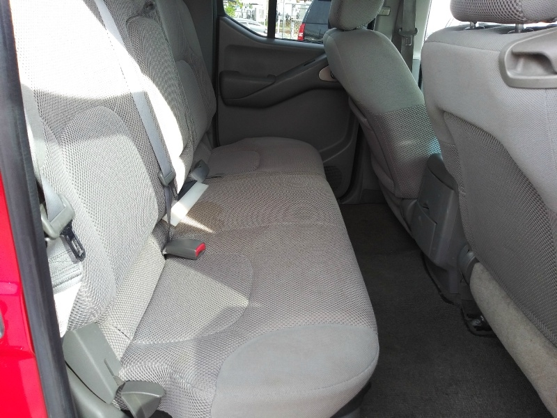 Nissan Frontier 2007 price $2,995
