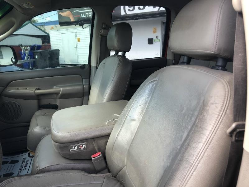 Dodge Ram 1500 2005 price $4,595