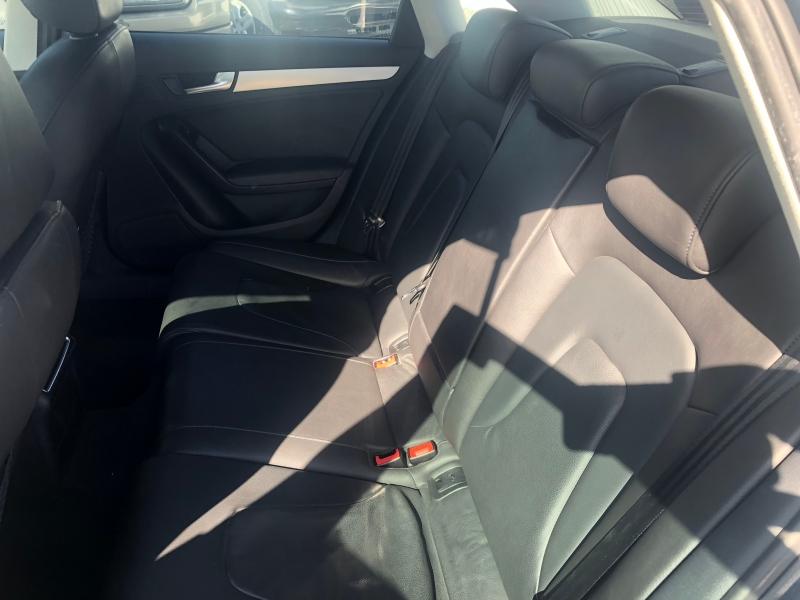 Audi A4 2009 price $15,995