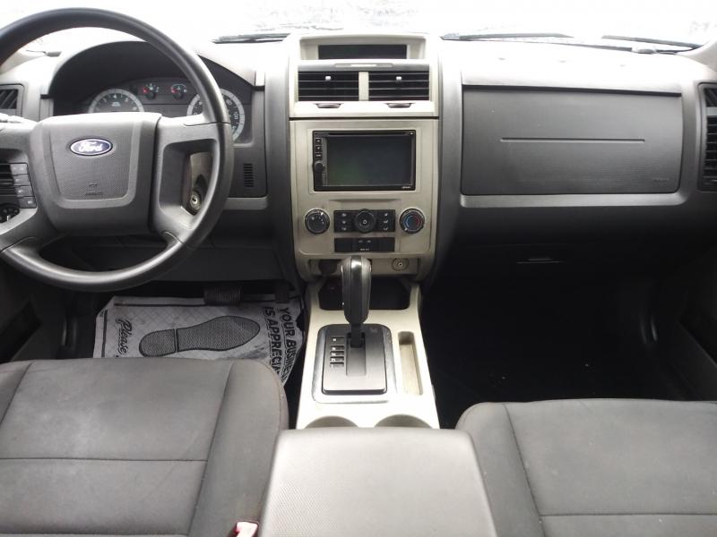 Ford Escape 2012 price $5,994