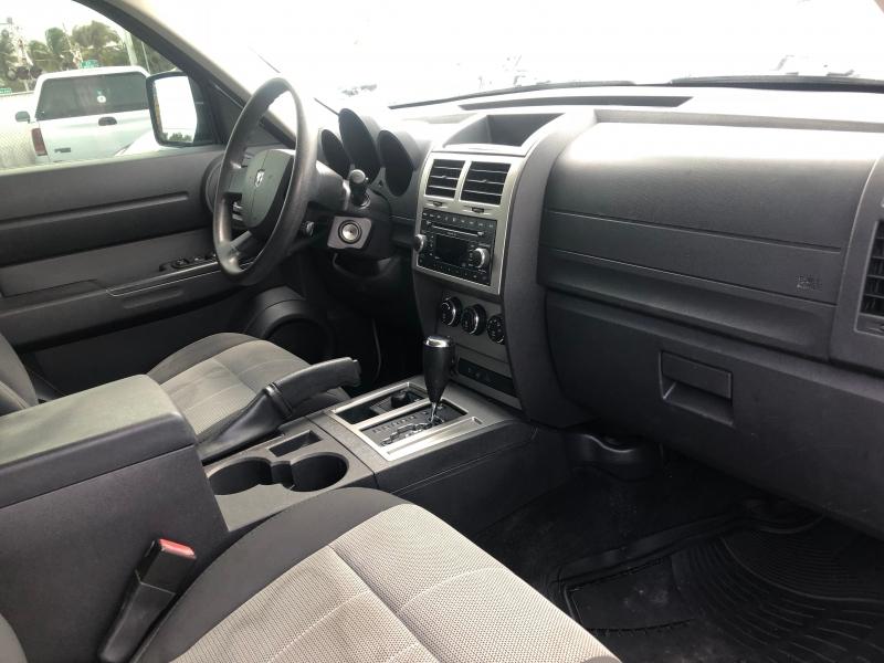 Dodge Nitro 2007 price $3,993