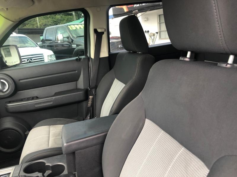 Dodge Nitro 2007 price $4,995