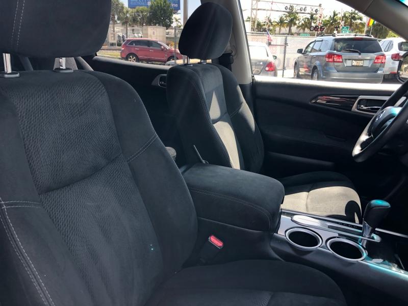 Nissan Pathfinder 2014 price $6,995