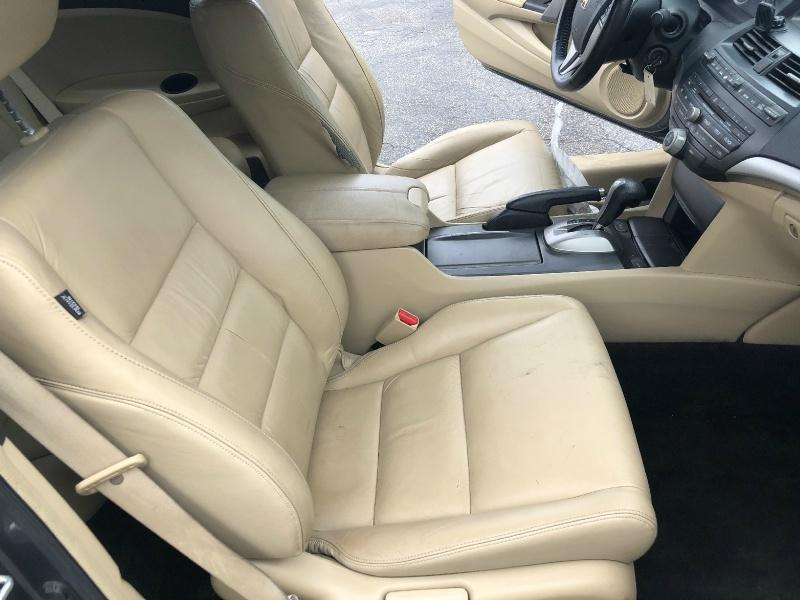 Honda Accord Cpe 2009 price $4,495