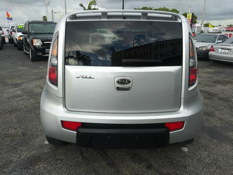 Kia Soul 2010 price $4,995