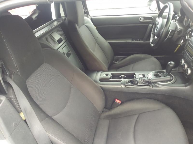 Mazda MX-5 Miata 2013 price $4,995