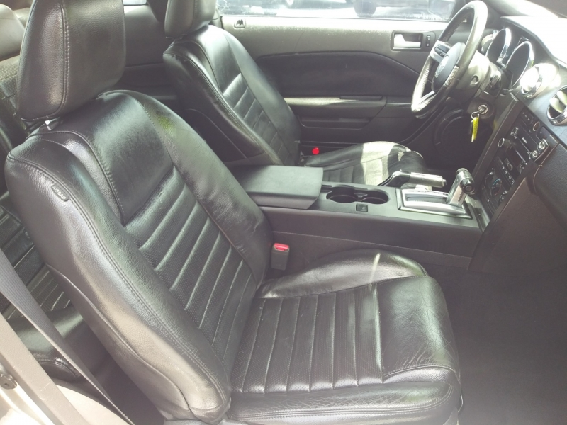 Ford Mustang 2008 price $6,995