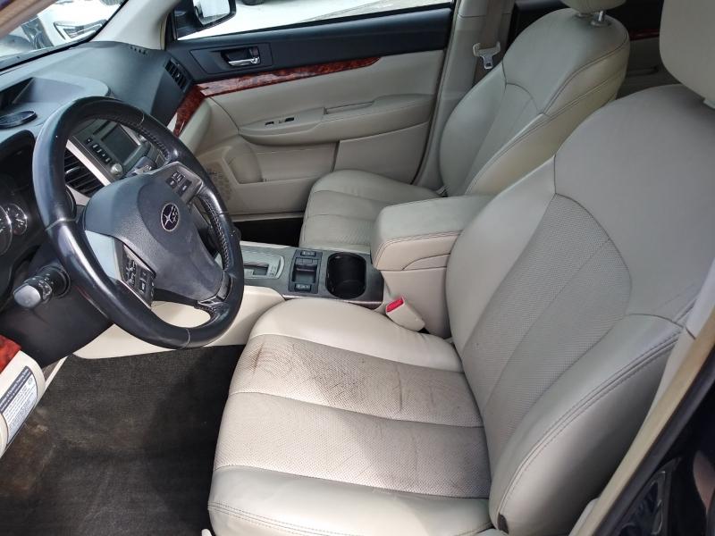 Subaru Outback 2012 price $6,553