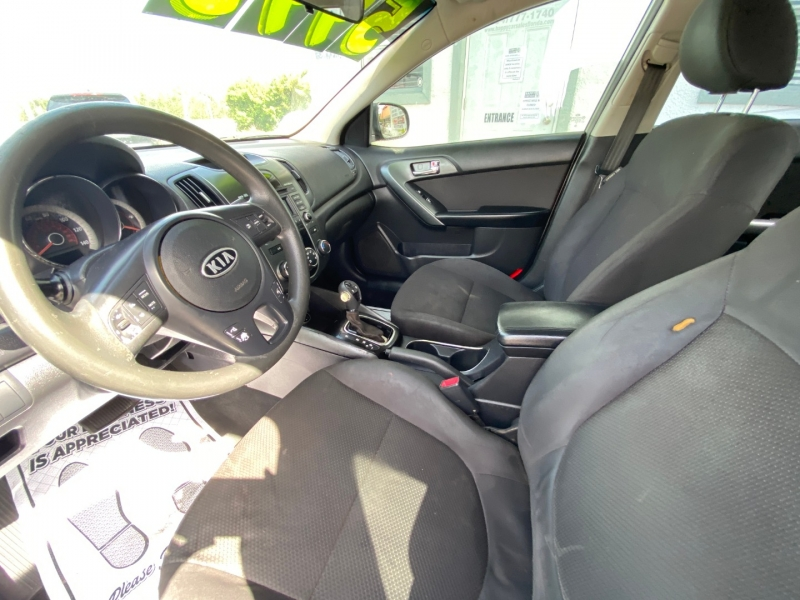 Kia Forte 2013 price $4,991