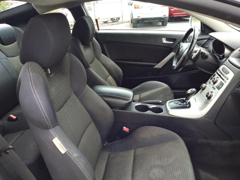 Hyundai Genesis Coupe 2010 price $4,995